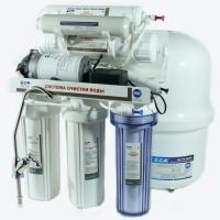 Raifil GRANDO 5 + c минерализатором + насос повышения давления (Корея)